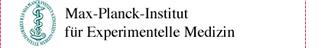 Max Planck Institut fur Experimentelle Medizin