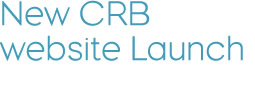 New CRB website Launch