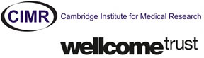 CIMR Wellcome Logo