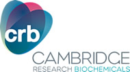 CRB Discovery Logo