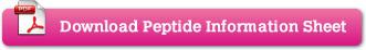 Download Peptide Information Sheet