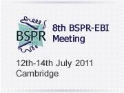 BSPR 12th-14th July 2011 Cambridge