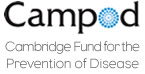 Cambridge Fund for Prevention of Disease - logo