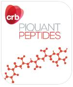 Piquant peptides